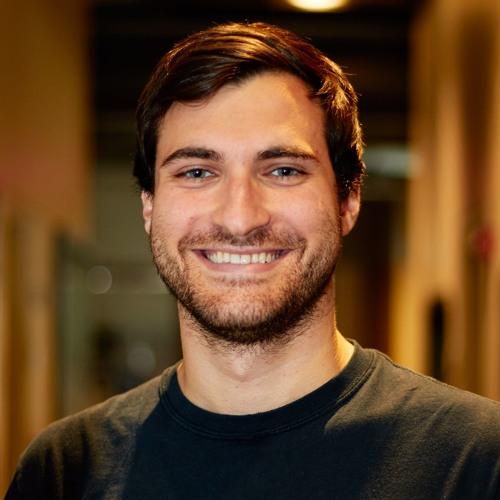 Nicholas Perrone's avatar
