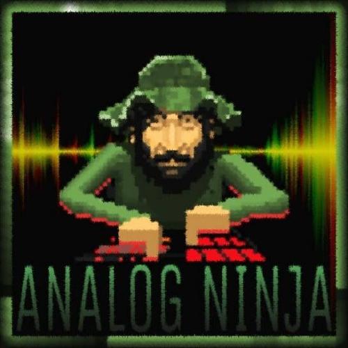 Mainiakist©akaAnalogNinja's avatar