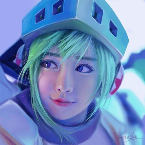XThunder's avatar