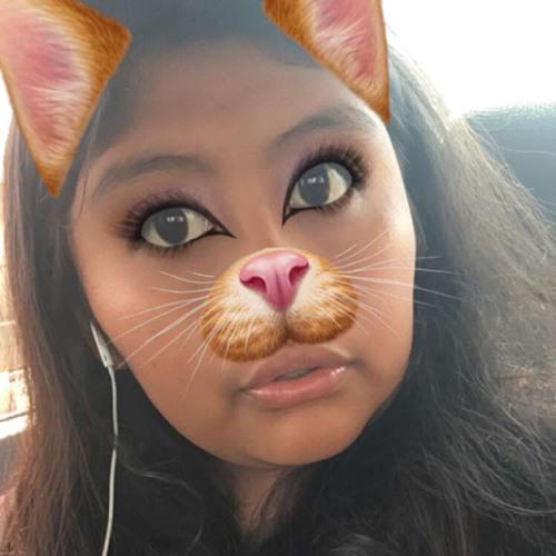 Jocelyn Xoletl's avatar