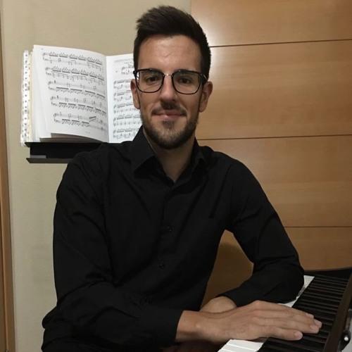 MiguelÁngelUrbanoComposer's avatar