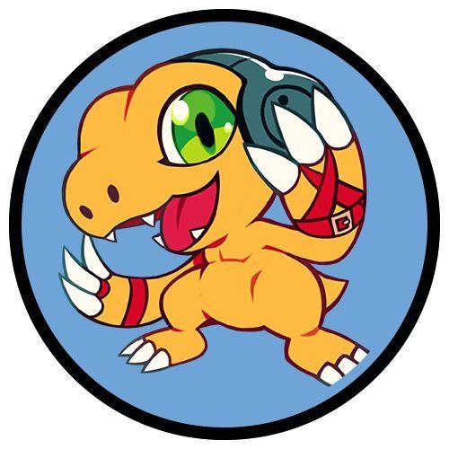 Podigious!'s avatar