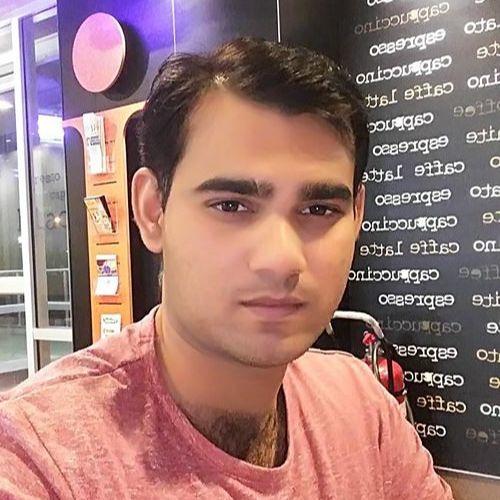 fahad sattar's avatar