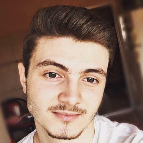 Moscal Laurian's avatar