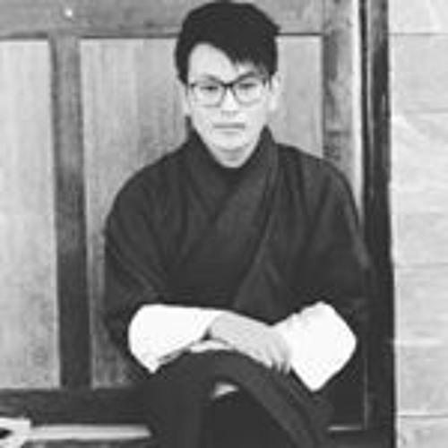 Tandin Tshewang's avatar