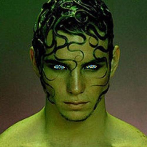 Snakeman's avatar