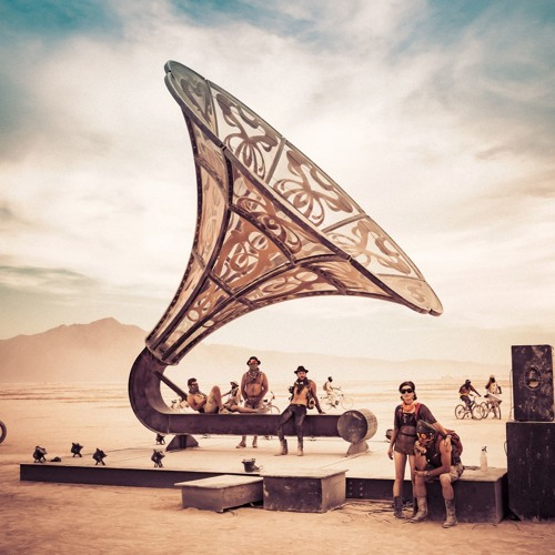 Burning Man Repost and Discovery Group's avatar