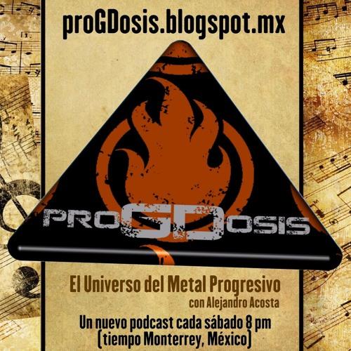 proGDosis's avatar
