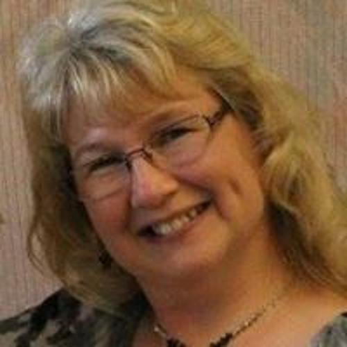 Theresa Reichard Krout's avatar