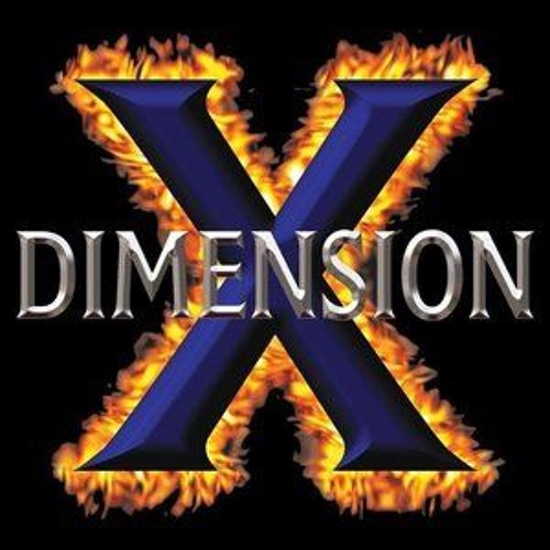 Dimension X Records's avatar