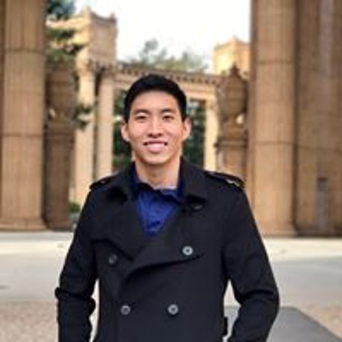 Vincent Goh Cheng Feng's avatar