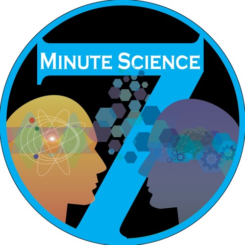 7 Minute Science's avatar