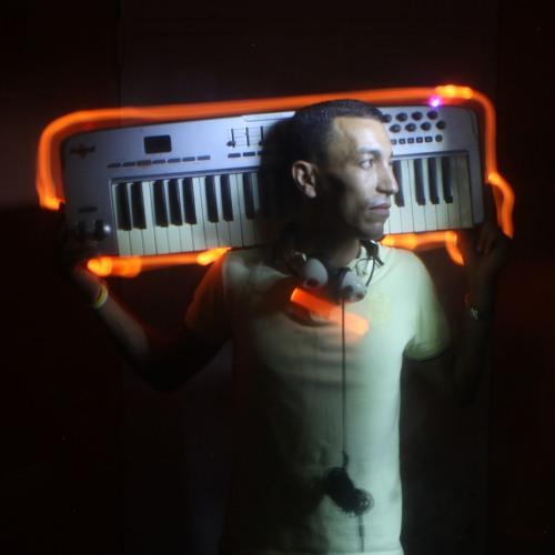 DJ U-CEF's avatar