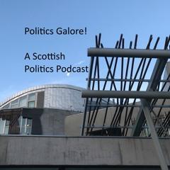 Parties & Pecuniary Palaver | Politics Galore! Ep.129