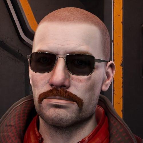 Bert Pigeon's avatar