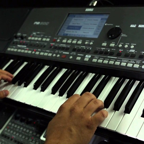 arranger keyboards's avatar