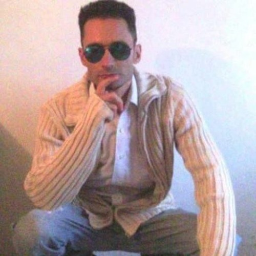 CHARLYMAN's avatar