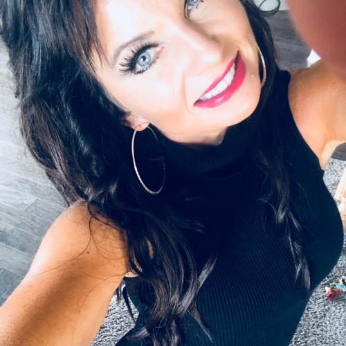 Tina K RAW's avatar