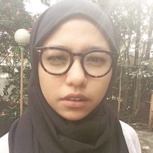Sazkia Ghazi's avatar