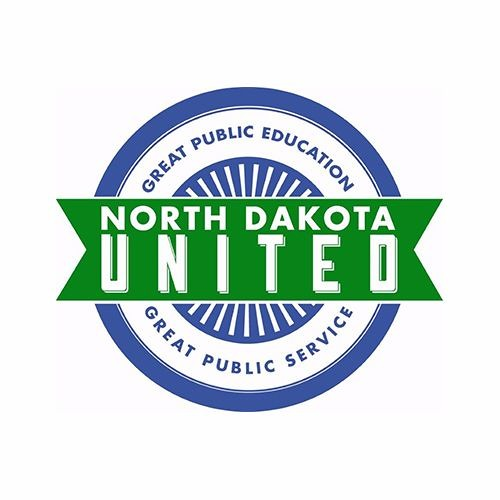 North Dakota United's avatar