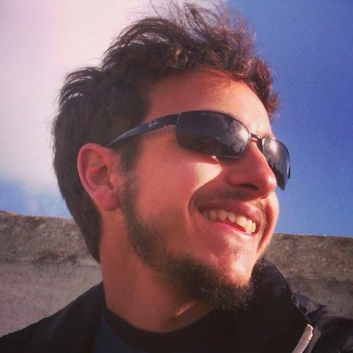 Gabriel Montalvo's avatar