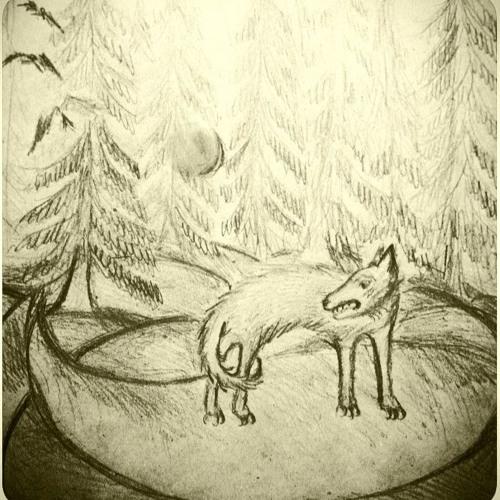 Волчица's avatar