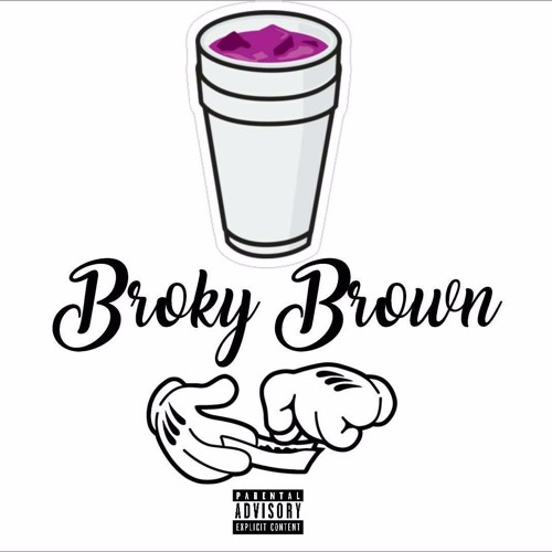 Broky Brown's avatar