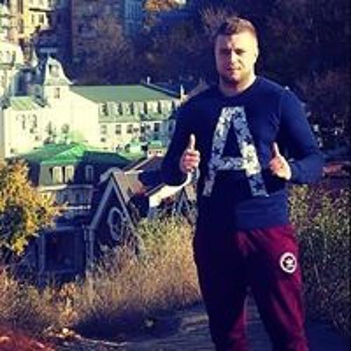 Oleg  Dubov's avatar