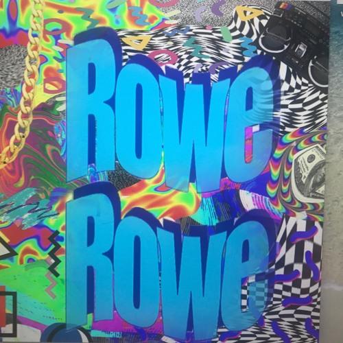 Rowe Rowe's avatar