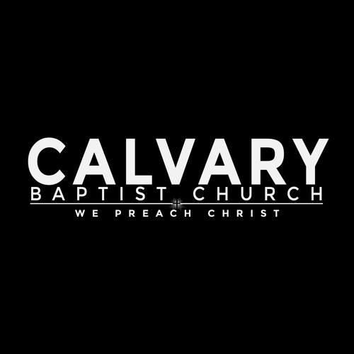 Calvary Baptist Church's avatar