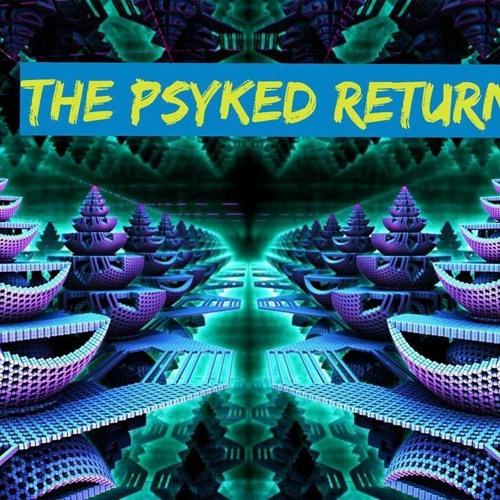 PsYkEd.Full Power's avatar