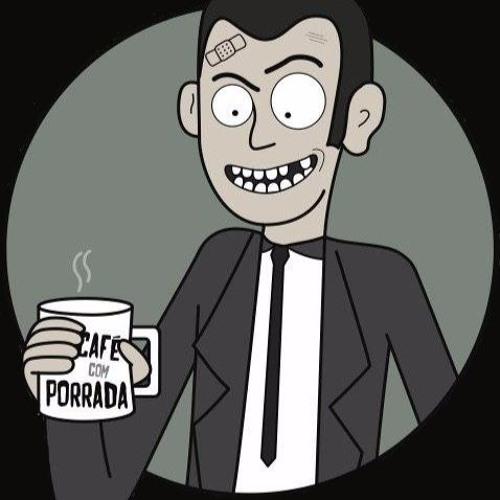 Café com Porrada's avatar