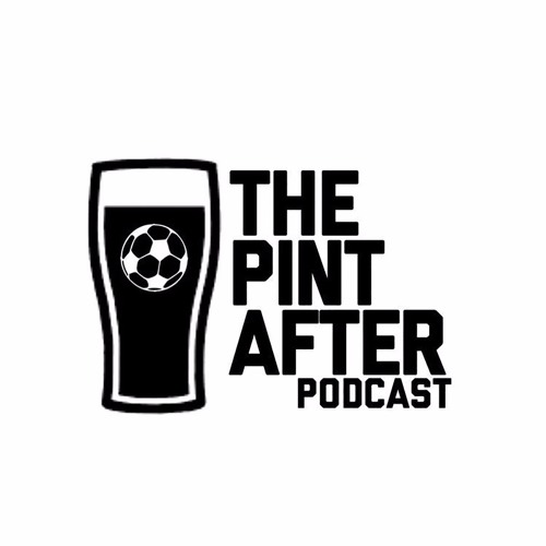 The Pint After Podcast's avatar