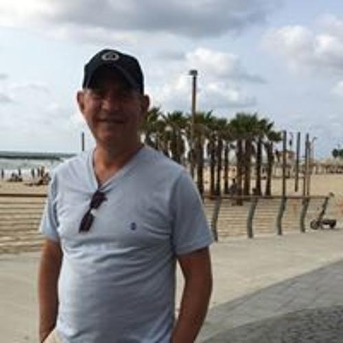 Shlomo Haft's avatar