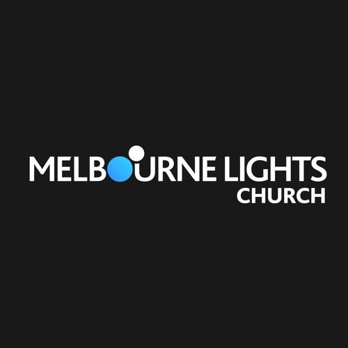 Melbourne Lights Church's avatar