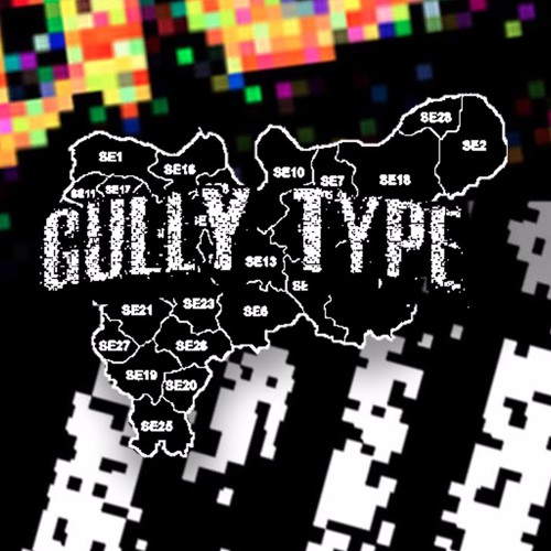 GULLY TYPE's avatar