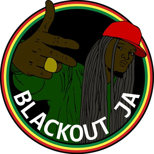BLACKOUT JA's avatar