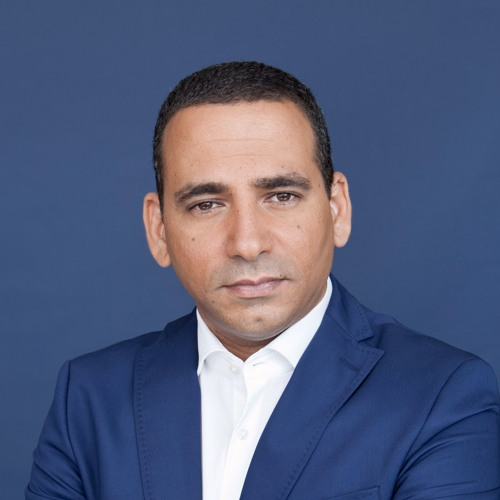 Yoel Hasson's avatar