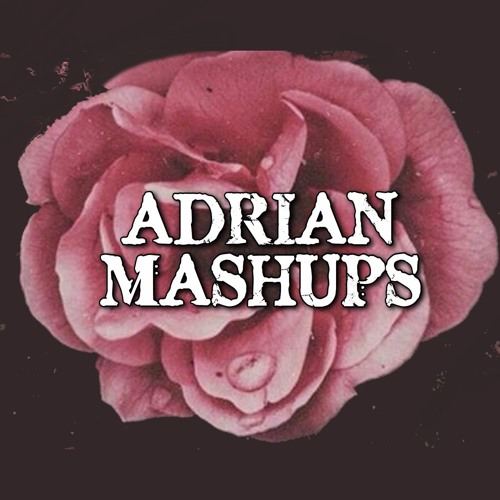 Adrian Mashups (Backup)'s avatar
