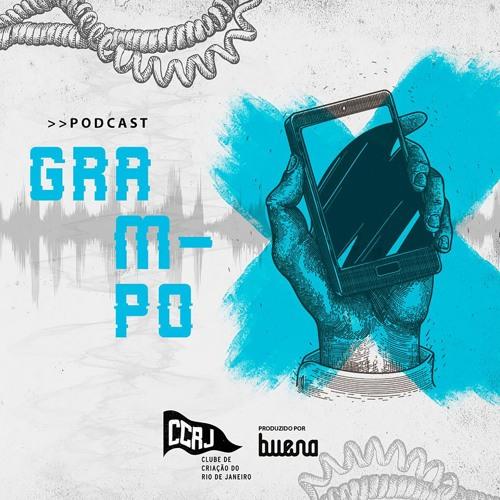 Podcast Grampo's avatar