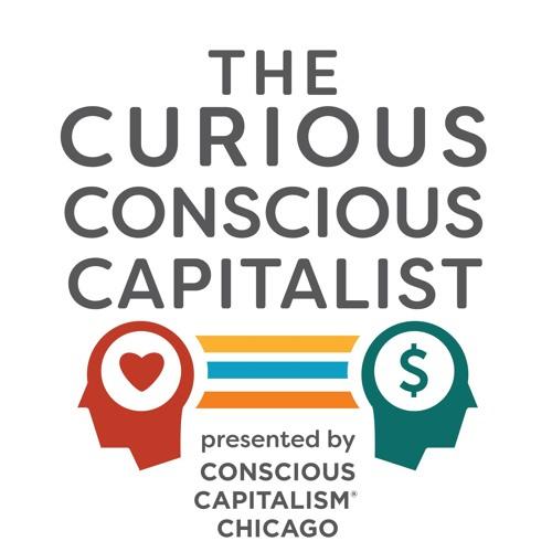 The Curious Conscious Capitalist's avatar