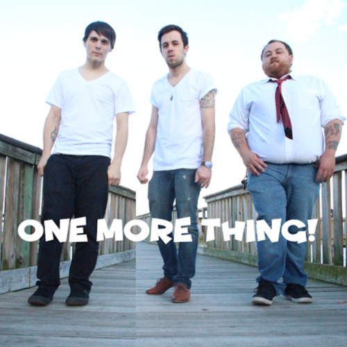 One More Thing!'s avatar