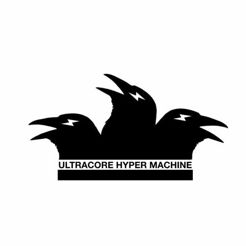 ULTRACORE HYPER MACHINE's avatar