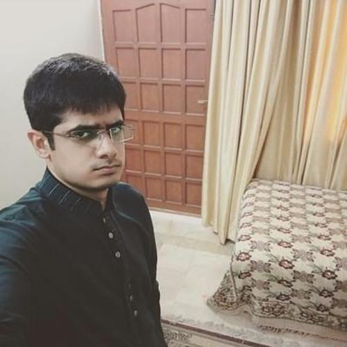 Daniyal Mirza's avatar