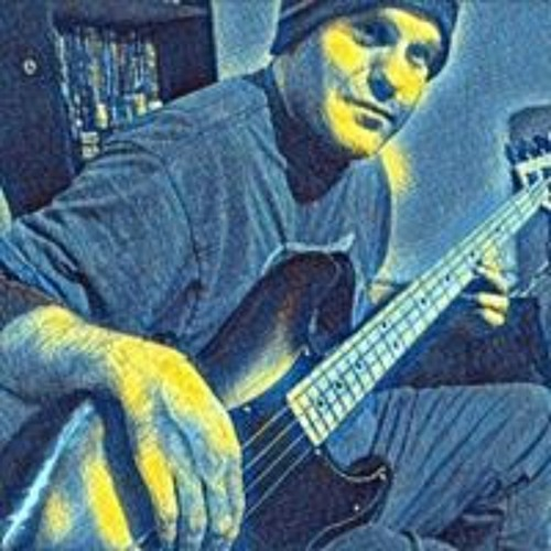 Josh Krause's avatar