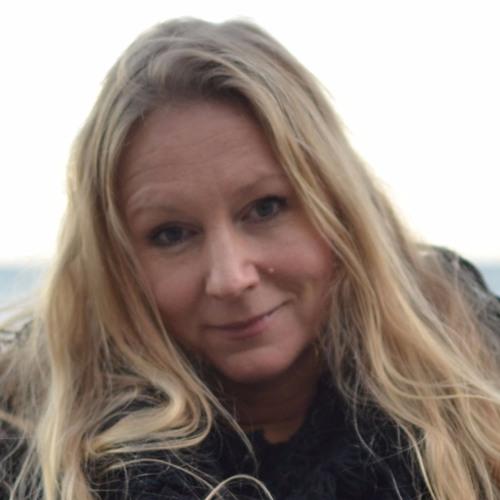 Camilla Gustafsson Glas's avatar
