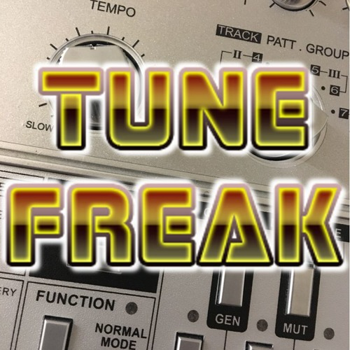 TuneFreak's avatar