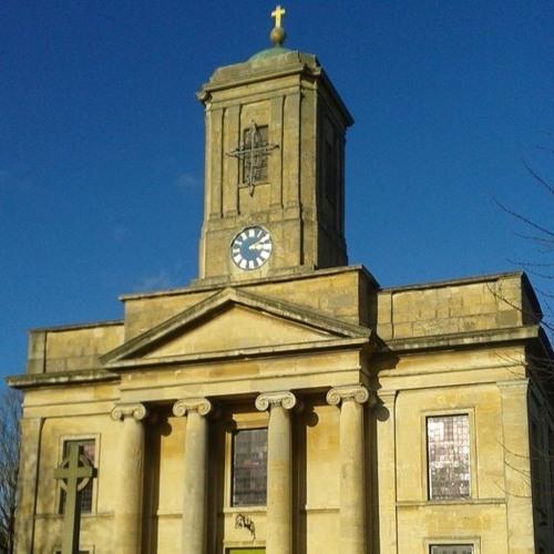 St. Paul's Church's avatar