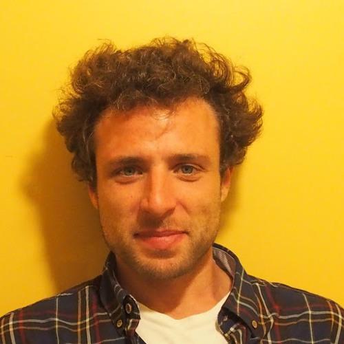 Diogo Fonseca's avatar