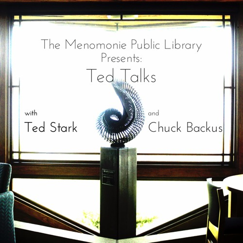 Menomonie Public Library - Ted Talks's avatar